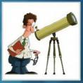 pixwords Astronom