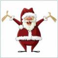 pixwords Santa