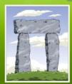 pixwords Stonehenge