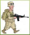pixwords Voják