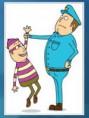 pixwords Zatčení